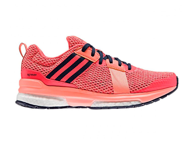 Adidas Revenge Boost Mesh Mujer