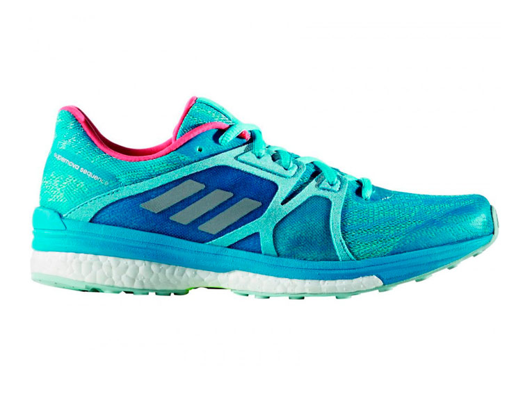 Adidas Supernova Sequence Boost 9 Mujer