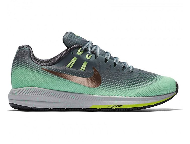 Nike Air Zoom Structure 20 Shield Mujer