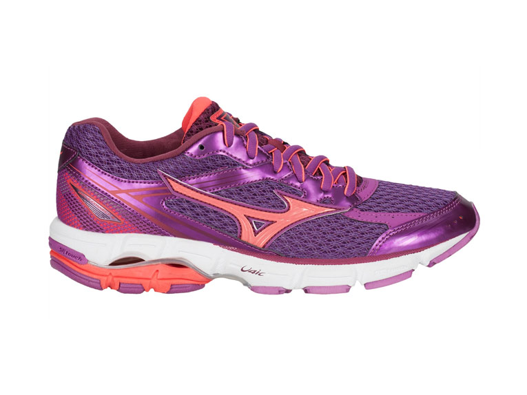 Mizuno Wave Connect 3 Mujer