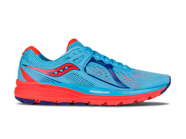 Saucony Valor Mujer