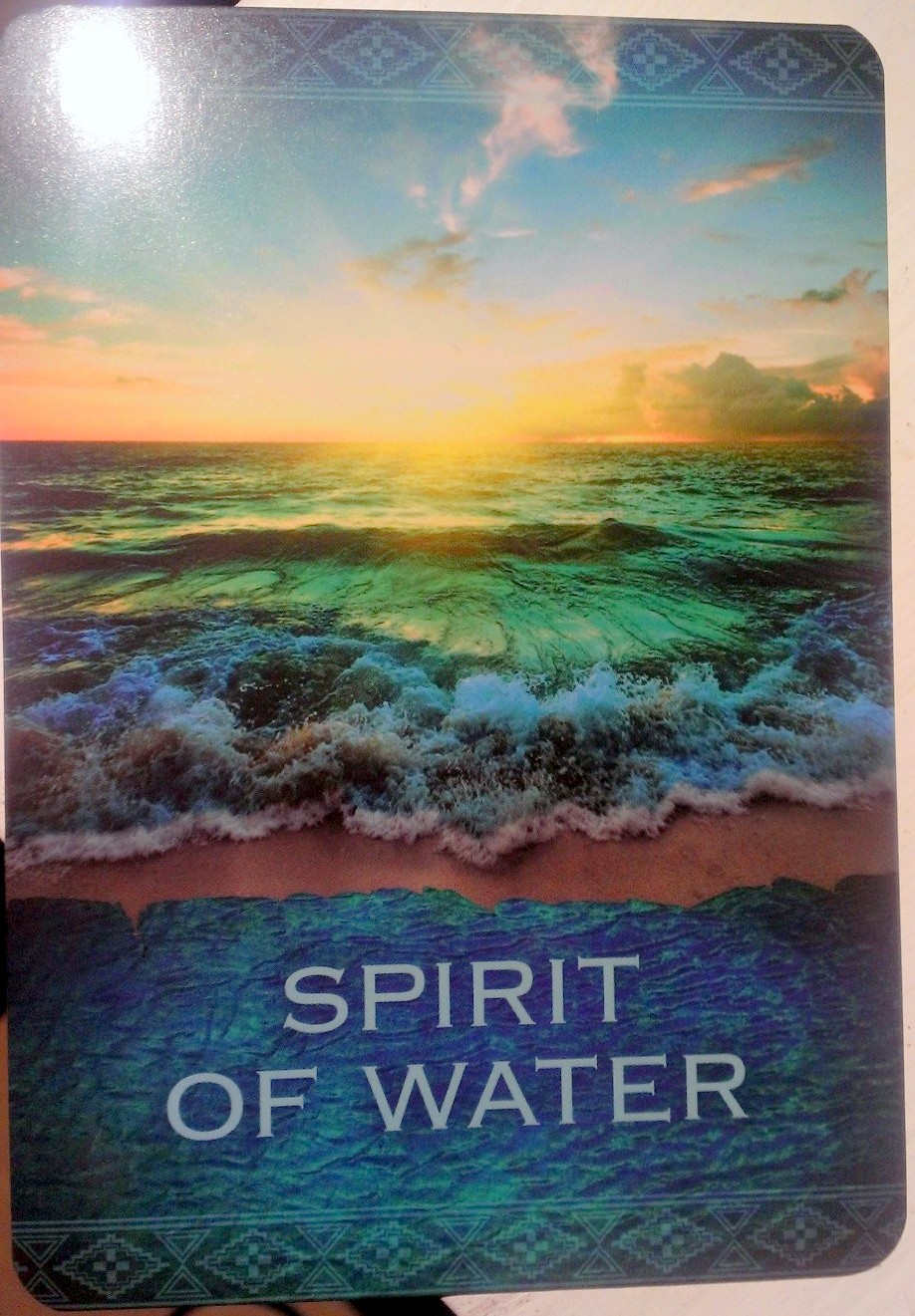 Spirit of Water