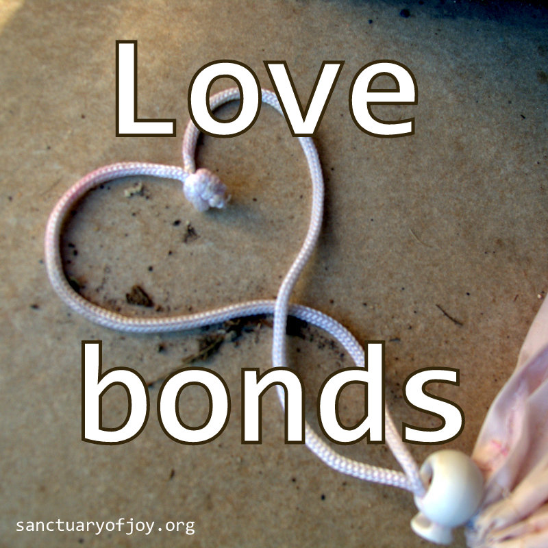 Love bonds