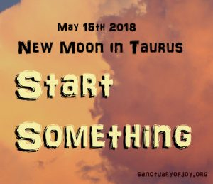 Start something