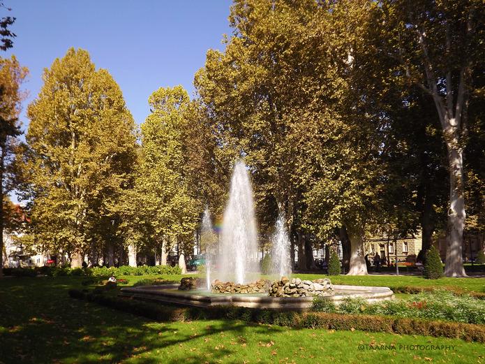 Inspiration in Zagreb, City of Zagreb, Croatia