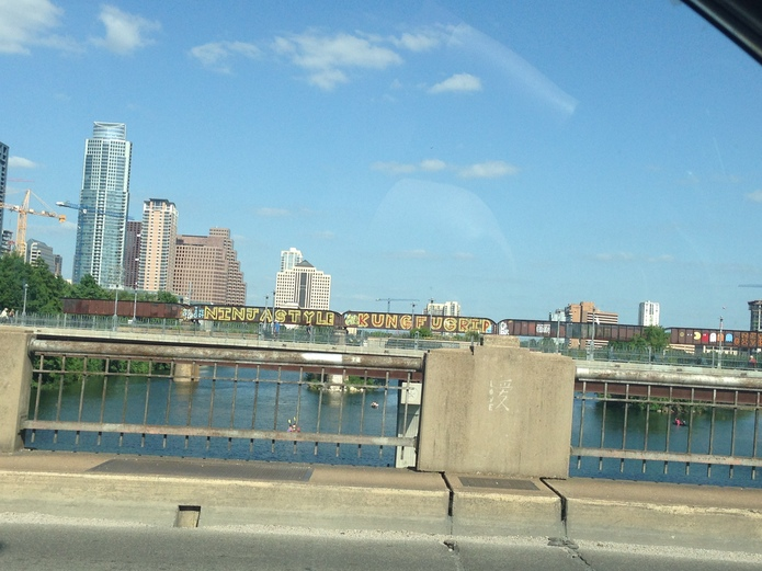 See Something Special in Austin, Texas, United States