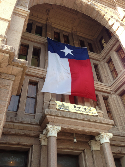 Inspiration in Austin, Texas, United States