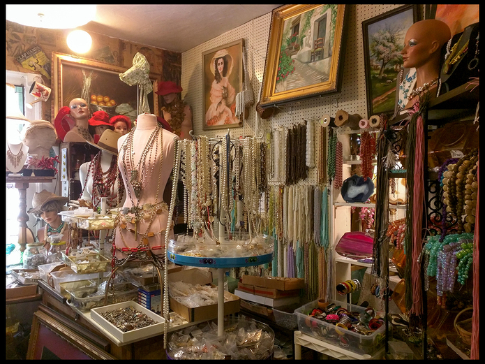 Shop in Huntsville, Alabama, Alabama, United States