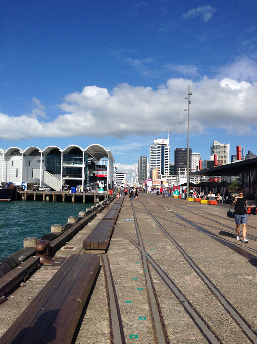 Eat & Drink in Auckland, New Zealand