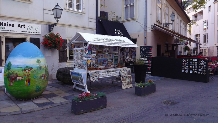 See Something Special in Zagreb, City of Zagreb, Croatia