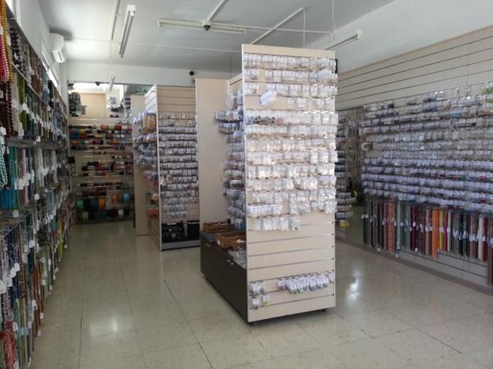 Shop in Limassol, Cyprus