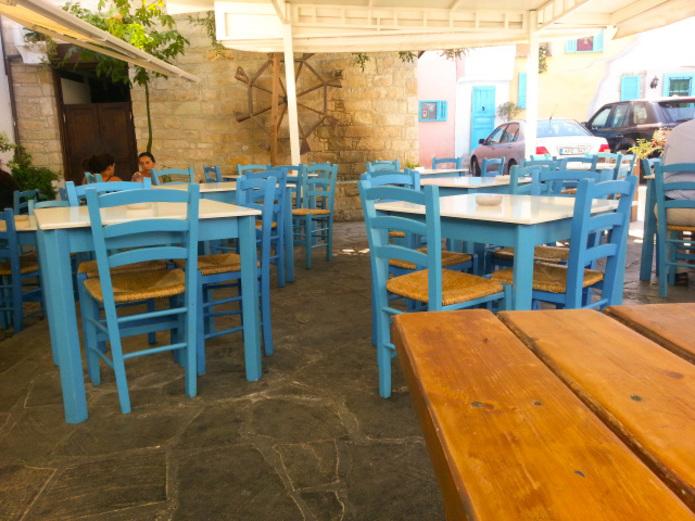 Eat & Drink in Limassol, Cyprus