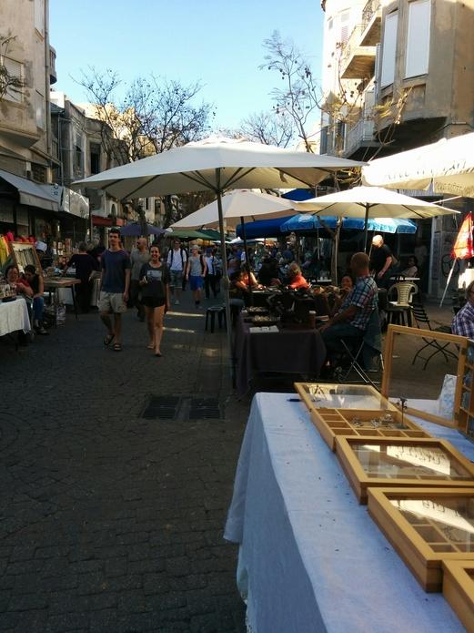 See Something Special in Tel Aviv, Tel Aviv District, Israel