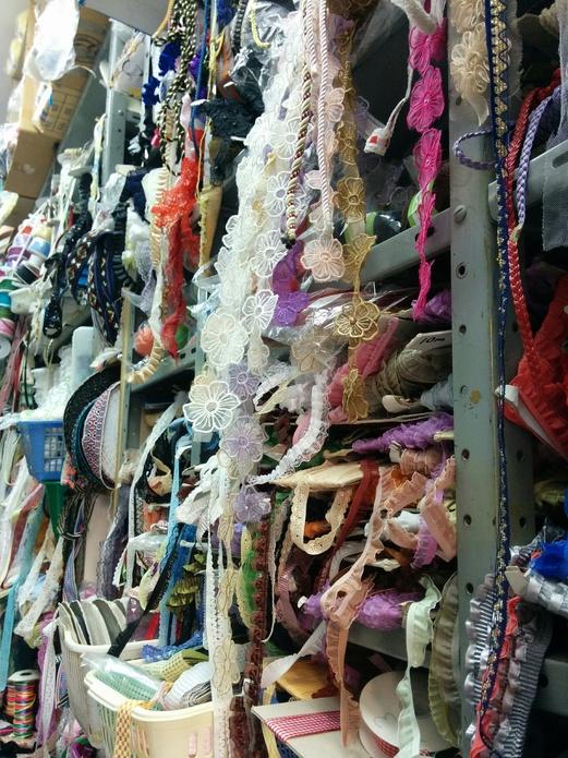 Craft in Tel Aviv, Tel Aviv District, Israel