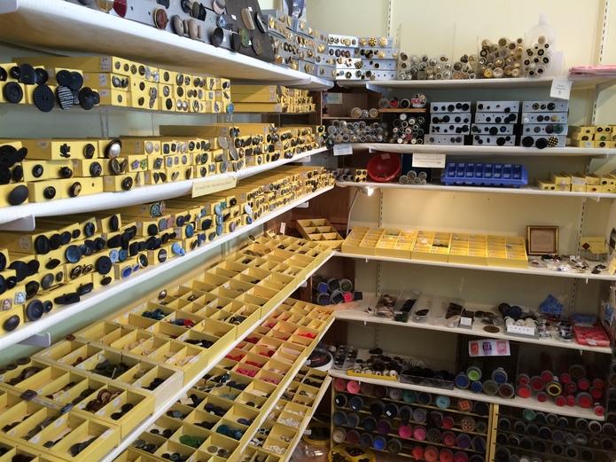 Craft in Vancouver, British Columbia, Canada