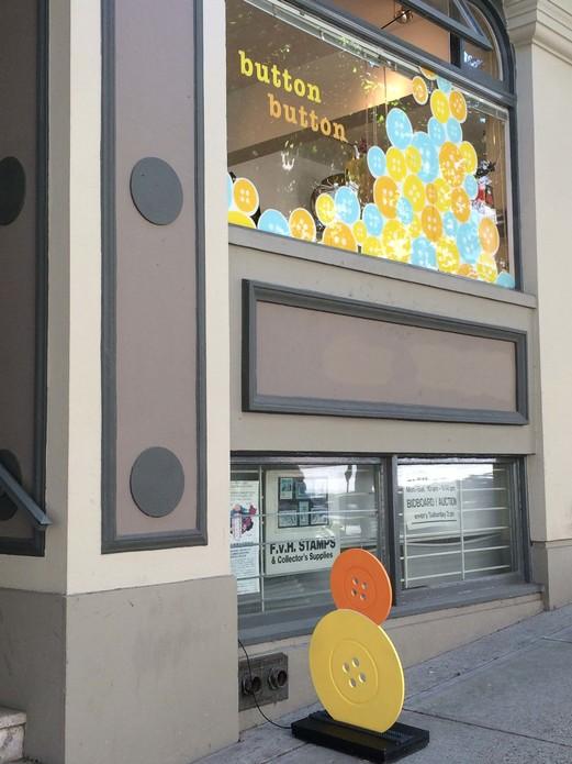 Shop in Vancouver, British Columbia, Canada