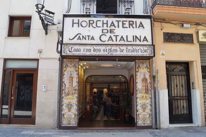 Eat & Drink in Valencia, Valencian Community, Spain