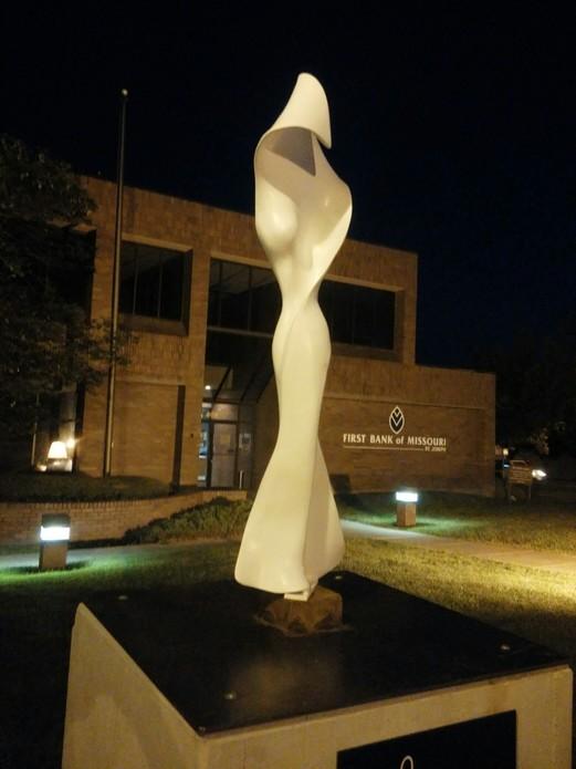 Inspiration in Saint Joseph, Missouri, United States