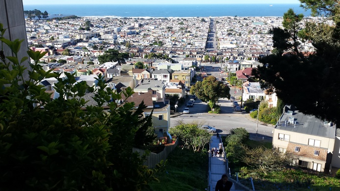 See Something Special in San Francisco, California, United States