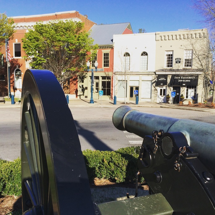 Inspiration in Franklin, Tennessee, United States