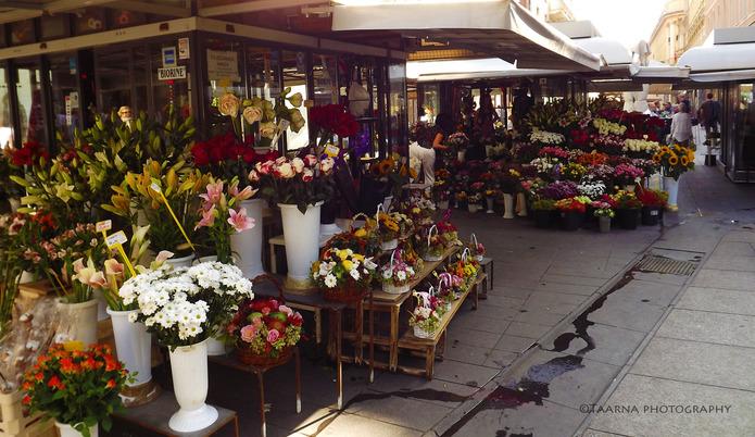Shop in Zagreb, City of Zagreb, Croatia