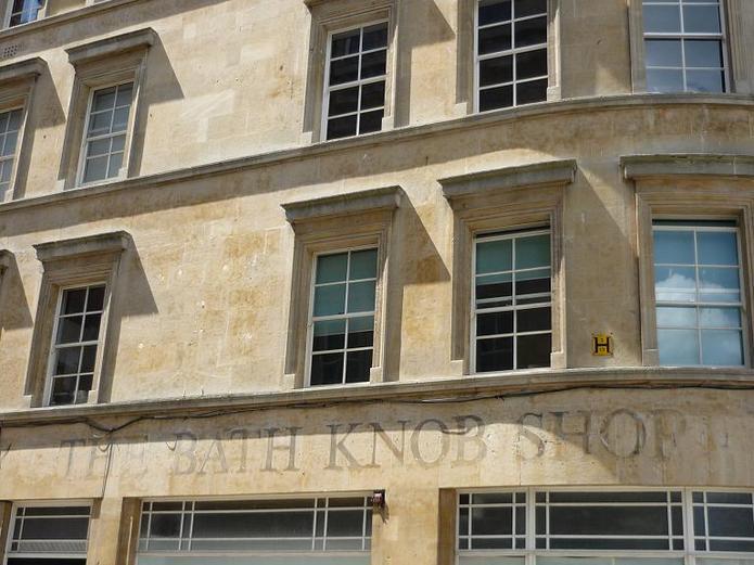 See Something Special in Bath, England, United Kingdom