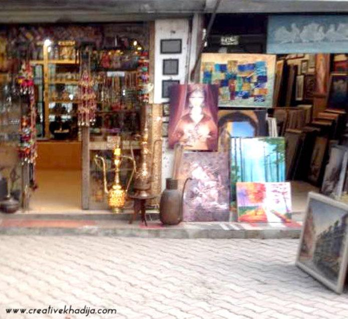 Shop in Islamabad, Islamabad Capital Territory, Pakistan