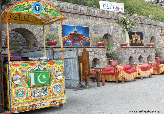 Eat & Drink in Islamabad, Islamabad Capital Territory, Pakistan