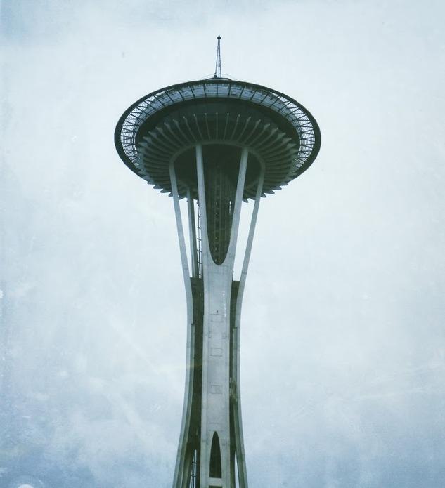 Inspiration in Seattle, Washington, United States