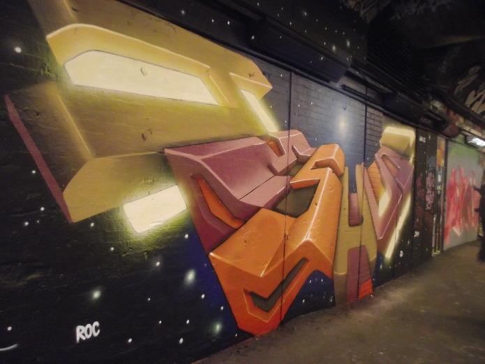 Inspiration in city of london, England, United Kingdom