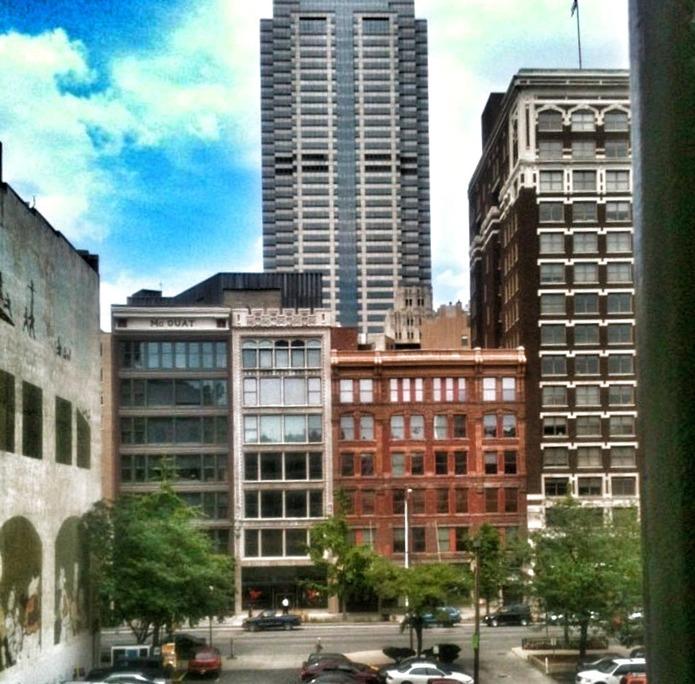 Inspiration in Indianapolis, Indiana, United States