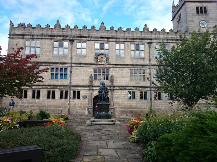 See Something Special in Shrewsbury, England, United Kingdom
