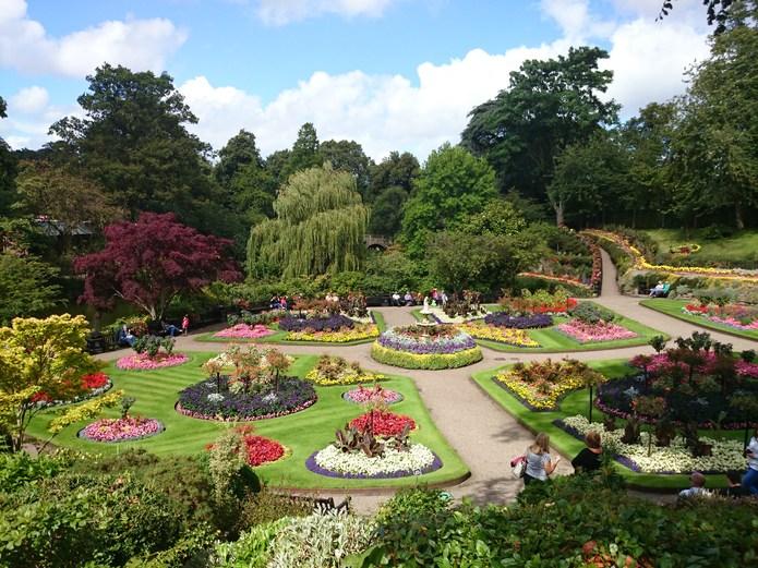 Inspiration in Shrewsbury, England, United Kingdom