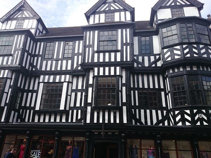 Craft in Shrewsbury, England, United Kingdom