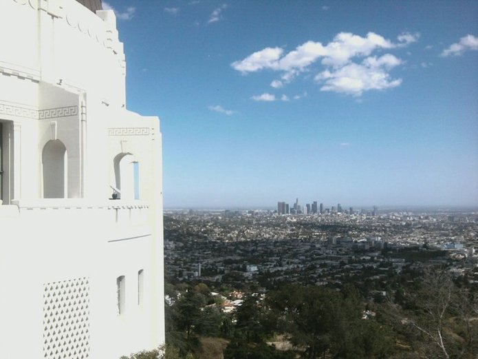 Inspiration in Los Angeles, California, United States