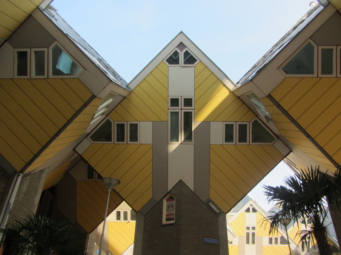 Inspiration in Rotterdam, South Holland, Netherlands