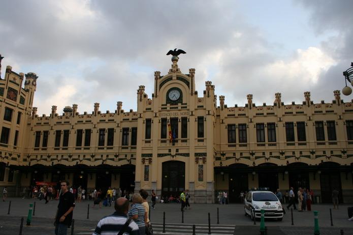 Inspiration in Valencia, Valencian Community, Spain