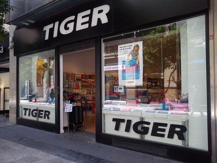 Shop in Valencia, Valencian Community, Spain