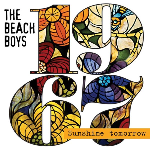 1967: Sunshine Tomorrow by The Beach Boys album cover