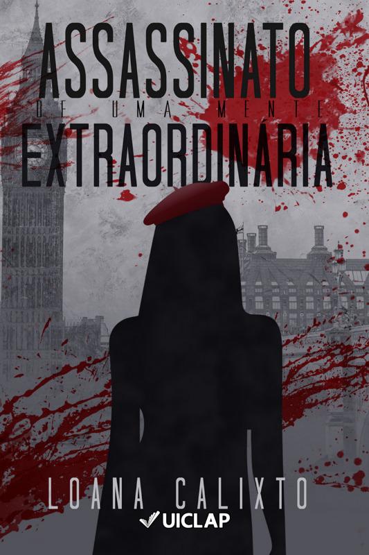 Assassinato de Uma Mente Extraordinária