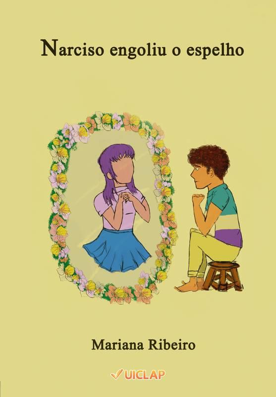 Narciso engoliu o espelho
