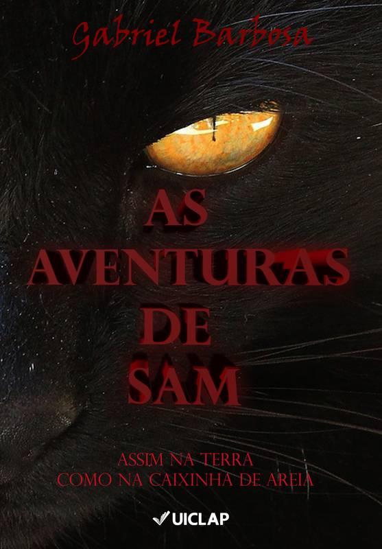 As Aventuras De Sam