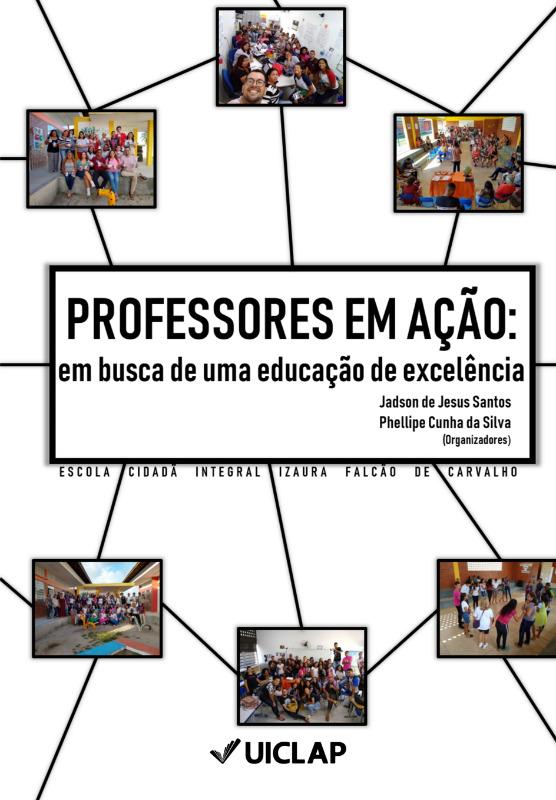 PROFESSORES EM AÇÃO