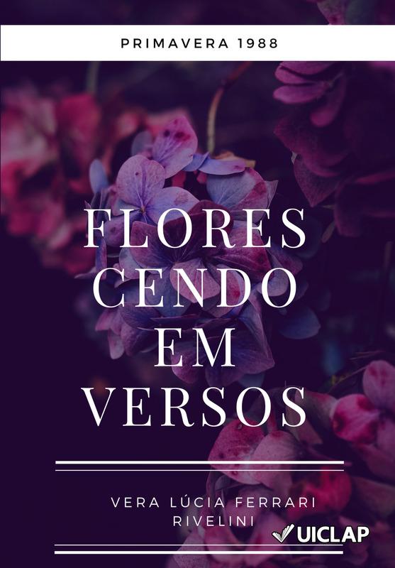 Florescendo em versos