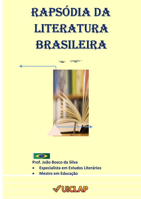 Rapsódia da Literatura Brasileira
