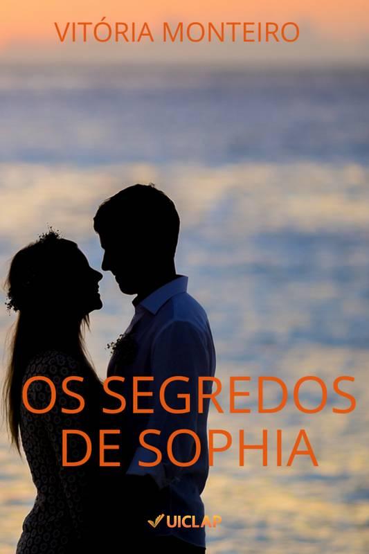 OS SEGREDOS DE SOPHIA