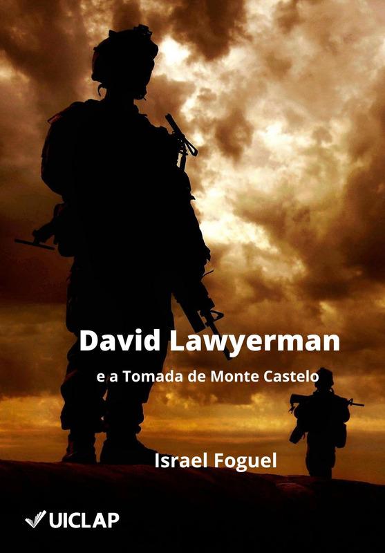 David Lawyerman e a Tomada de Monte Castelo