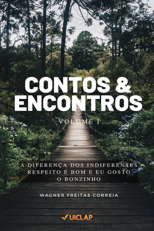 Contos & Encontros - Volume I