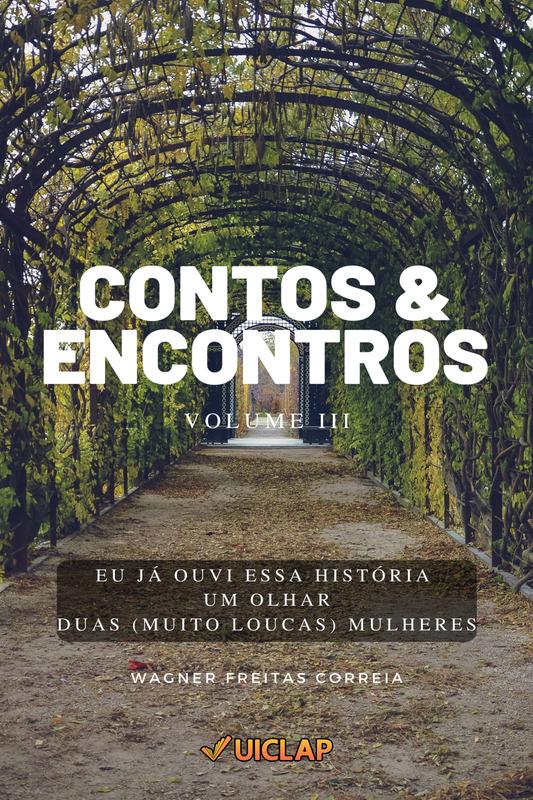 Contos & Encontros - Volume III