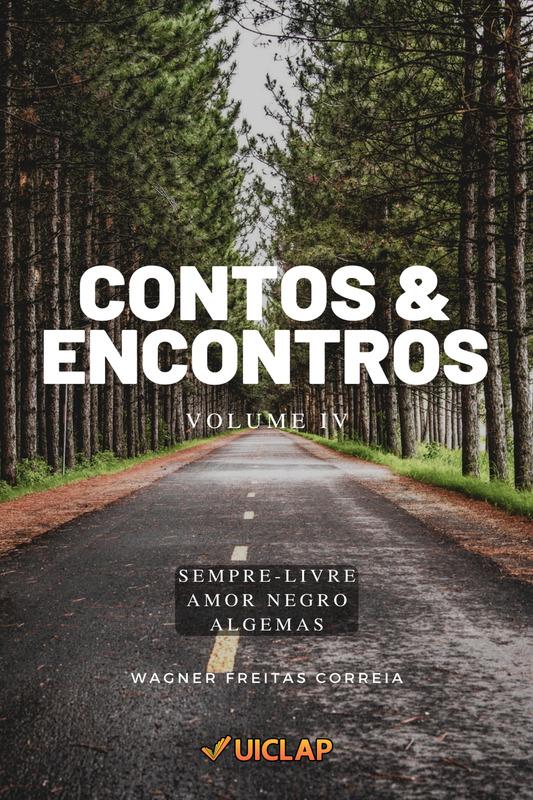 Contos & Encontros - Volume IV